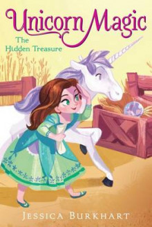The Hidden Treasure av Jessica Burkhart (Heftet)