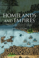 Omslag - Homelands and Empires