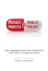 Omslag - Private Profits versus Public Policy