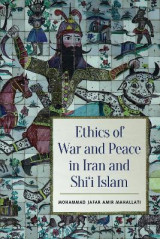 Omslag - Ethics of War and Peace in Iran and Shi'i Islam