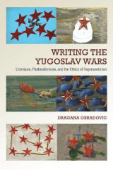 Omslag - The Writing the Yugoslav Wars