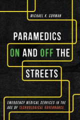 Omslag - Paramedics On and Off the Streets