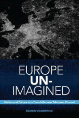 Omslag - Europe Un-Imagined