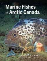 Omslag - Marine Fishes of Arctic Canada