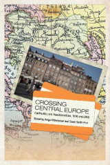Omslag - Crossing Central Europe