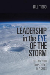 Omslag - Leadership in the Eye of the Storm