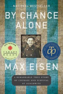 By Chance Alone av Max Eisen (Heftet)