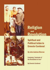 Religion and Revolution av John Andrew Morrow (Innbundet)