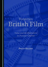 Omslag - Forgotten British Film: Volume IV