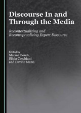 Omslag - Discourse in and Through the Media