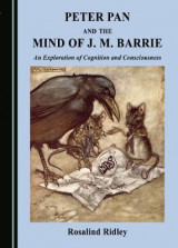 Omslag - Peter Pan and the Mind of J. M. Barrie