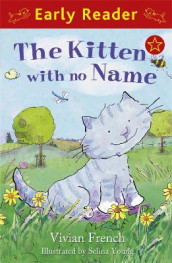 Early Reader: The Kitten with No Name av Vivian French (Heftet)