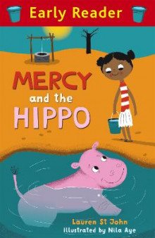 Mercy and the Hippo av Lauren St. John (Heftet)