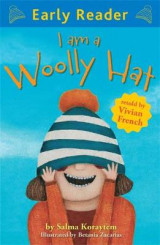 Omslag - I am a Woolly Hat