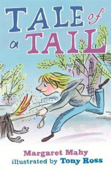 The Tale of a Tail av Margaret Mahy (Heftet)