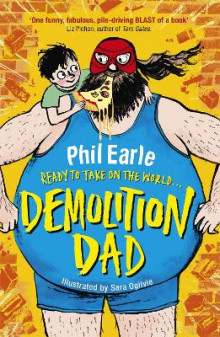 Demolition Dad av Phil Earle (Heftet)