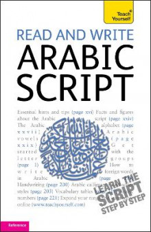 Read and Write Arabic Script (Learn Arabic with Teach Yourself) av Mourad Diouri (Heftet)
