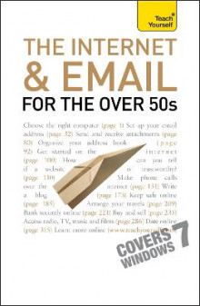 The Internet and Email for the Over 50s: Teach Yourself av Bob Reeves (Heftet)