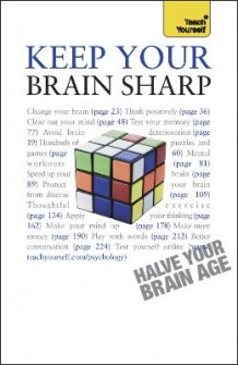 Keep Your Brain Sharp: Teach Yourself av Simon Wootton og Terry Horne (Heftet)