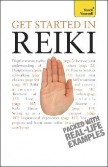 Get Started in Reiki: Teach Yourself av Sandi Leir-Shuffrey (Heftet)