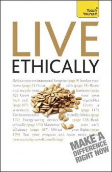 Live Ethically: Teach Yourself av Peter MacBride (Heftet)