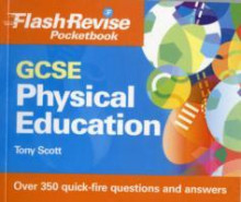 GCSE Physical Education Flash Revise Pocketbook av Tony Scott (Heftet)