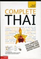 Omslag - Complete Thai Beginner to Intermediate Course