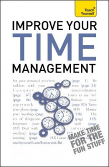 Improve Your Time Management: Teach Yourself av Polly Bird (Heftet)