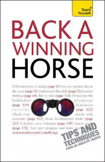 Back a Winning Horse: Teach Yourself av Belinda Levez (Heftet)