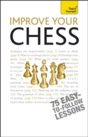 Improve Your Chess: Teach Yourself av William Hartson (Heftet)