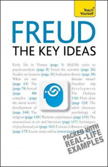 Freud - The Key Ideas av Ruth Snowden (Heftet)