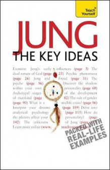 Jung - The Key Ideas: Teach Yourself av Ruth Snowden (Heftet)