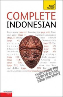 Complete Indonesian Beginner to Intermediate Course av Christopher Byrnes og Eva Nyimas (Heftet)