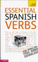 Essential Spanish Verbs: Teach Yourself av Maria Rosario Hollis (Heftet)