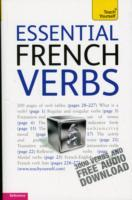 Essential French Verbs: Teach Yourself av Marie Therese Weston (Heftet)