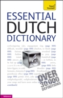 Essential Dutch Dictionary: Teach Yourself av Gerdi Quist og Dennis Strik (Heftet)