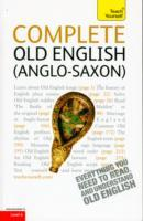 Complete Old English Beginner to Intermediate Course av Mark Atherton (Heftet)