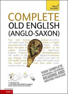 Complete Old English av Mark Atherton (Blandet mediaprodukt)
