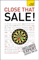 Close That Sale!: Teach Yourself 2010 av Roger Brooksbank (Heftet)