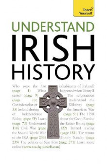 Understand Irish History: Teach Yourself av Finbar Madden (Heftet)