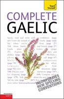 Complete Gaelic Beginner to Intermediate Book and Audio Course av Boyd Robertson og Iain Taylor (Heftet)