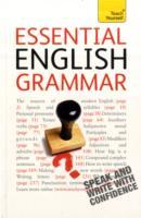 Essential English Grammar: Teach Yourself av Brigitte Edelston og Ron Simpson (Heftet)