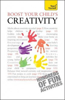 Boost Your Child's Creativity: Teach Yourself 2010 av Victoria Wilson (Heftet)