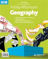 Friday Afternoon Geography GCSE: Resource Pack av David Rogers (Blandet mediaprodukt)