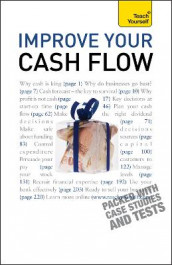 Improve Your Cash Flow: Teach Yourself av Robert McCallion og Alan Warner (Heftet)