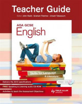 Omslag - AQA GCSE English: Teacher Guide, Resource Pack