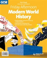Friday Afternoon Modern World History GCSE av Steve Waugh (Spiral)