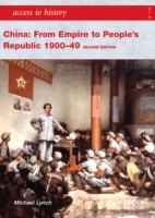 Access to History: China: From Empire to People's Republic 1900-49 av Michael Lynch (Heftet)