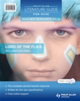 Philip Allan Literature Guides (for GCSE) Teacher Resource Pack: Lord of the Flies: Teacher Resource Pack av Robert Francis, Steve Eddy og Martin Walker (Spiral)