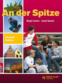 Der Spitze GCSE German Teaching Set av Birgit Linton og Janet Searle (Heftet)
